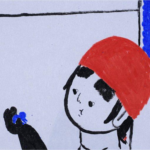 Temps de glace Rachel Samson
